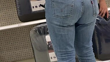 Target booty
